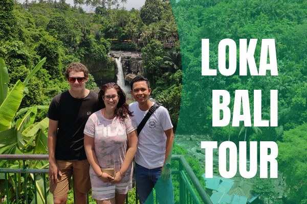 Playlist Video Loka Bali Tour